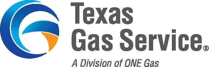Texas Gas Logo